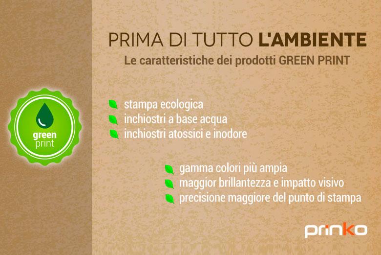 GreenPrint: La stampa facile con il pollice verde!