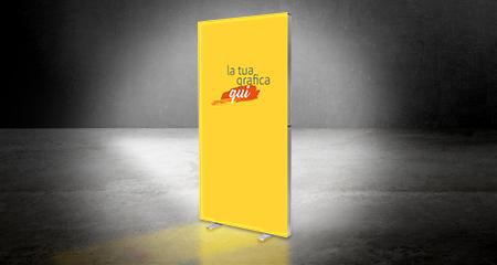 LightBox Display 100x200